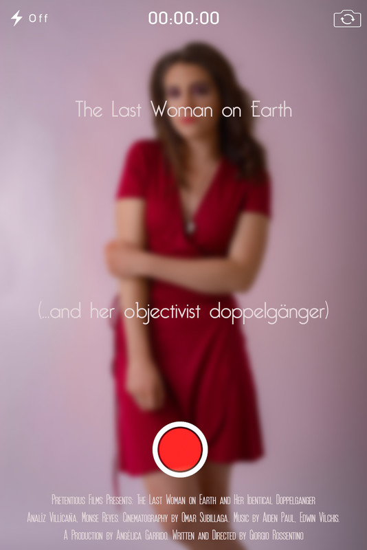 THE LAST WOMAN ON EARTH-poster