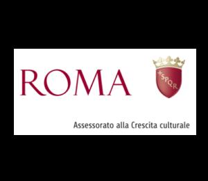 roma assessorato cultura logo