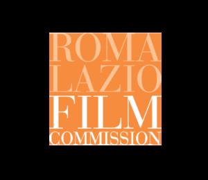 roma lazio film commission logo