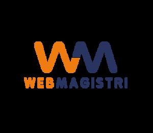 web magistri logo