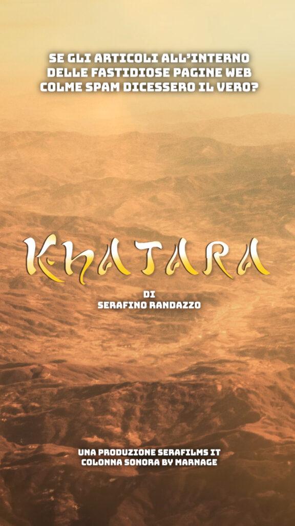 Khatara