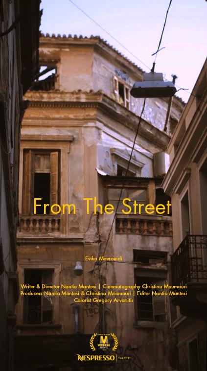 PosterFromtheStreet