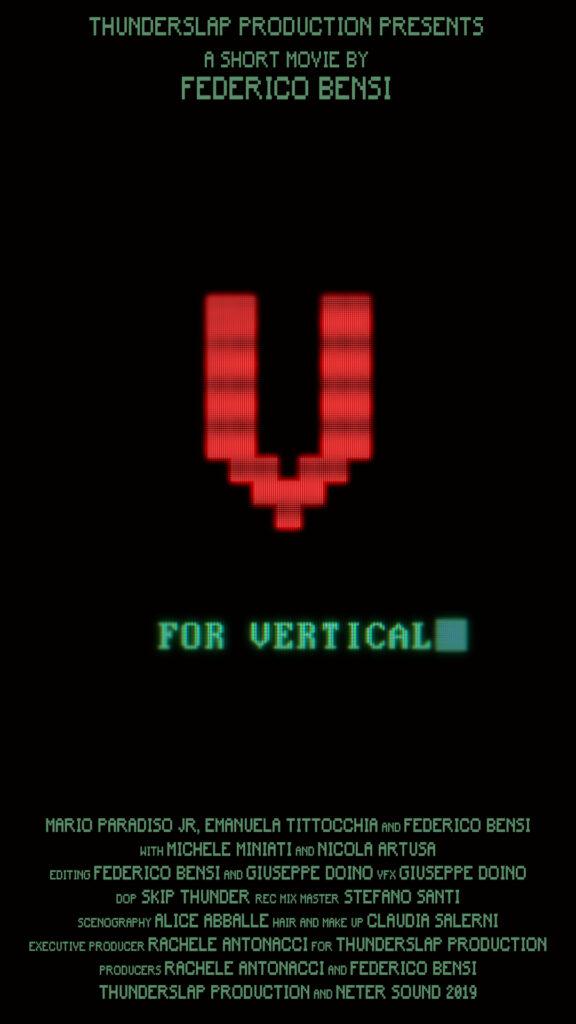 V-for-Vertical