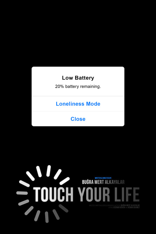touch your life