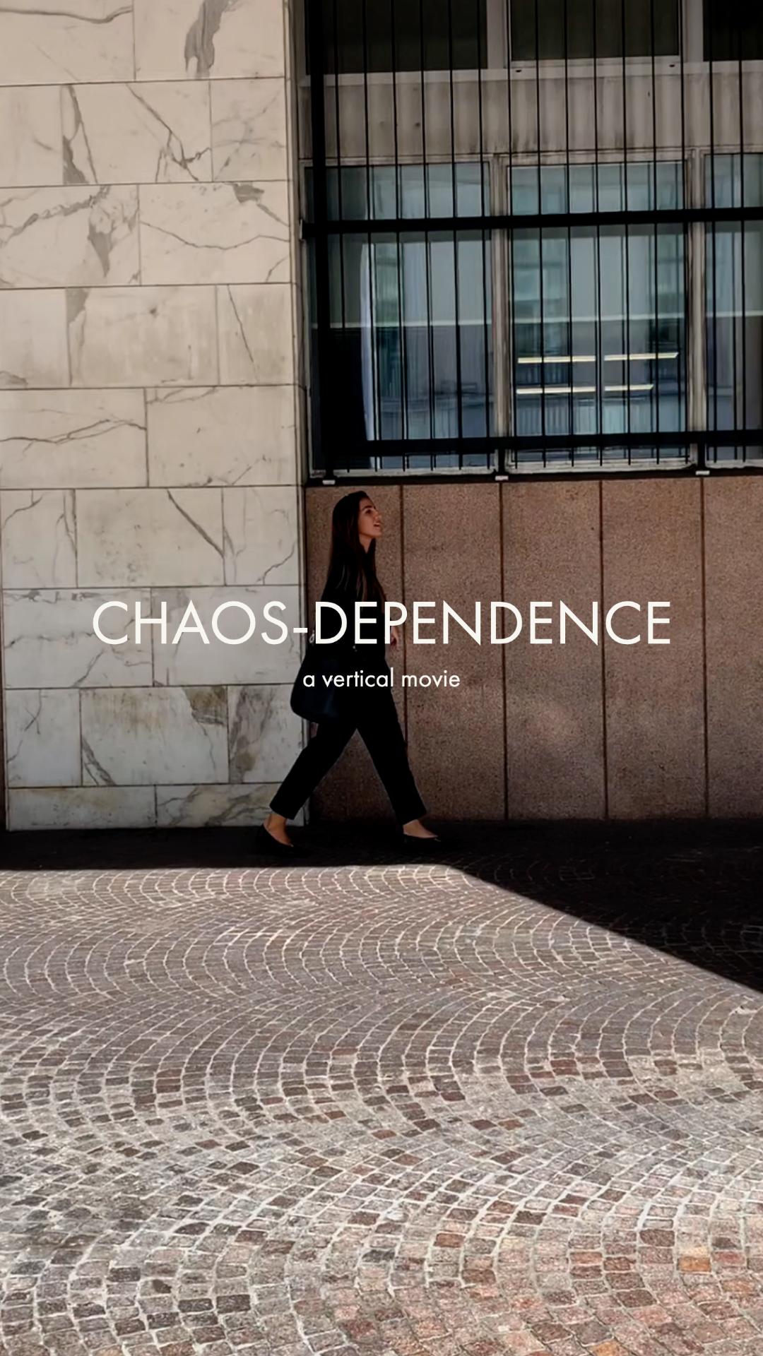Carica la locandina: CHAOS-DEPENDENCE.png